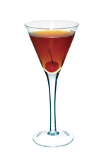 Club Cocktail (Butt's recipe) image