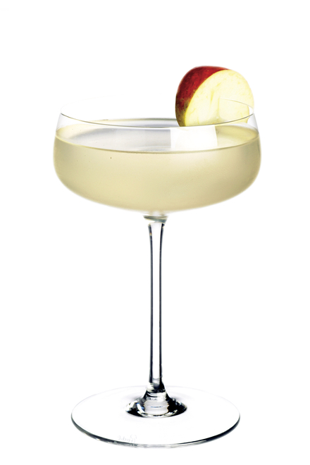 Apple Martini (IBA spec) image