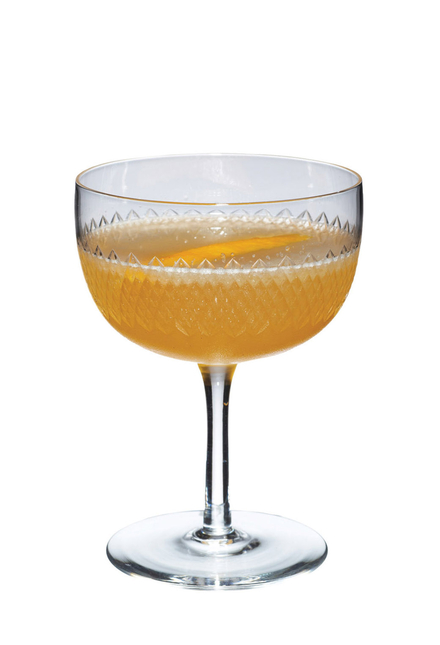 Embassy Cocktail image