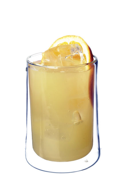 Bulldog Highball image