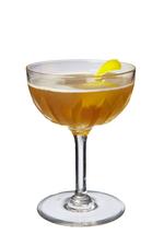 Comet Cocktail