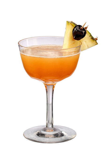 Club Cocktail (Difford's recipe) image