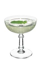 Emerald Martini image