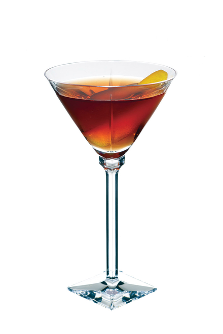 Club Cocktail (Embury's recipe) image