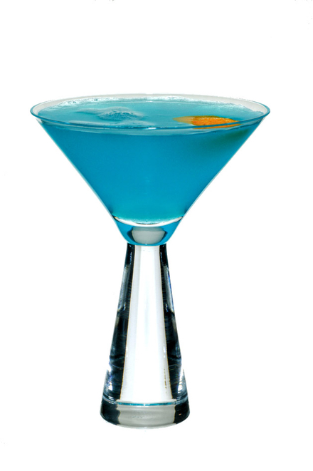 Blue Cosmo image