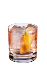 Gin Old Fashioned image