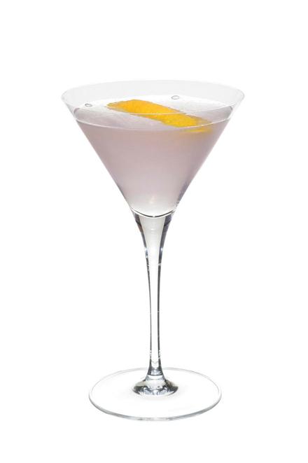 Eden Cocktail image