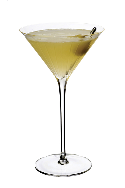 Balm Cocktail image