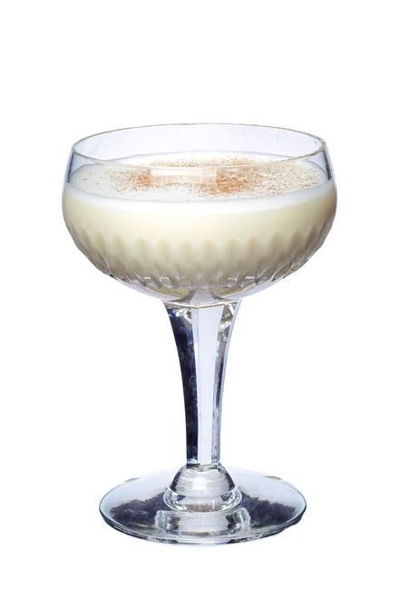 Creamy Vanilla Colada image