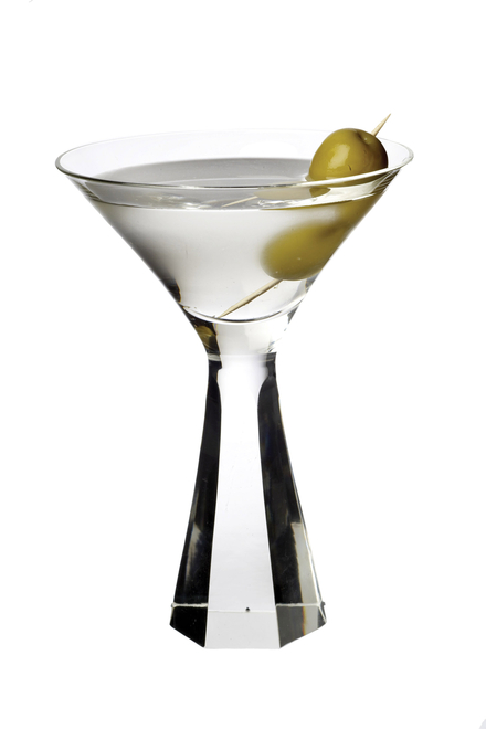 Bearskin Martini image
