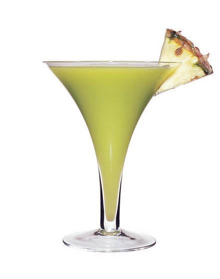 Meloncholy Martini image