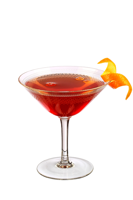 Deshler Cocktail image