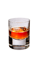 Chocolate Sazerac image