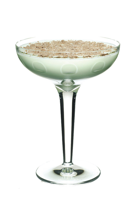Melon Collie Martini image