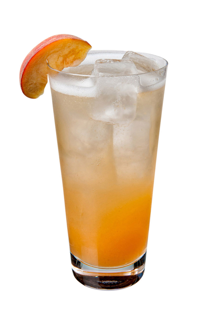 Baltic Spring Punch image
