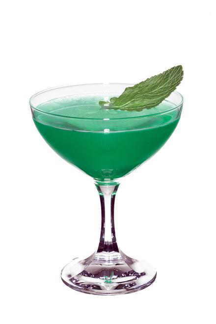 Caruso Cocktail image