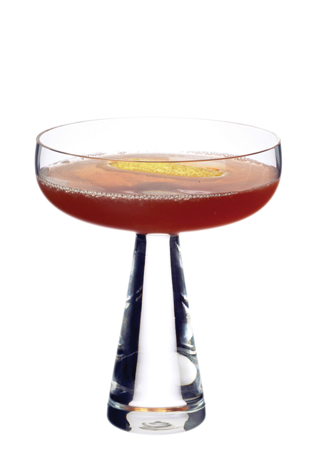 Devil's Cocktail image