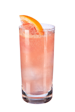 Grapefruit Soda (Non-alcoholic)