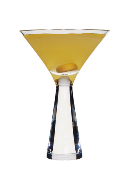 Butterscotch Cocktail image