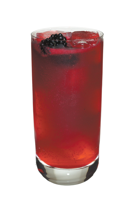 Berry Nice image
