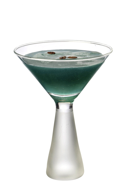Blue Mountain Cocktail image