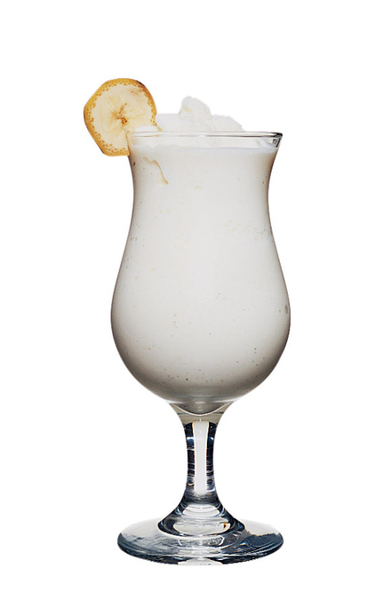 Banana Daiquiri (frozen) image