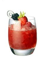 Berry Smash (Non-alcoholic) image
