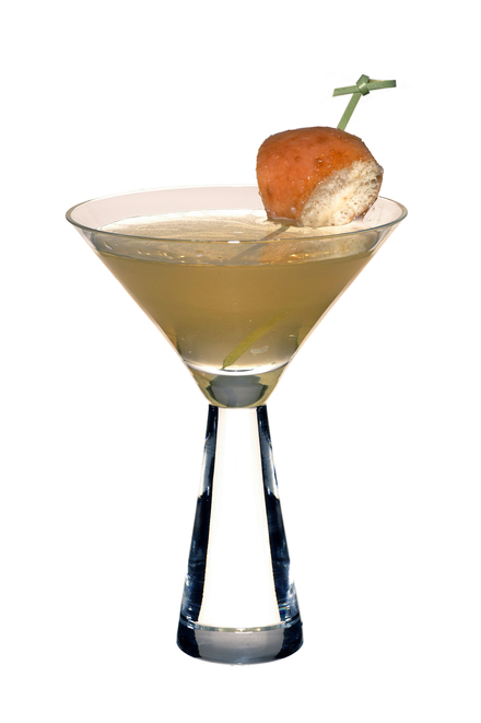 Doughnut Cocktail image