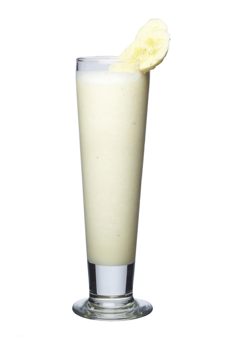 Banana Smoothie (alcoholic) image