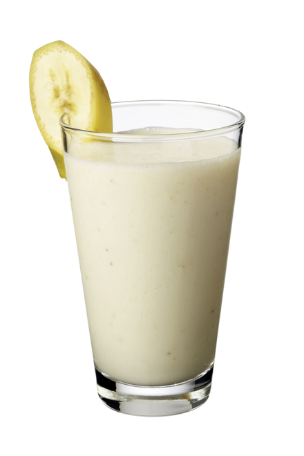 Batida de Banana image