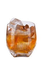 Toasted Old Fashioned Godfather image