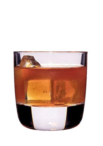 Bohemian Iced Tea image