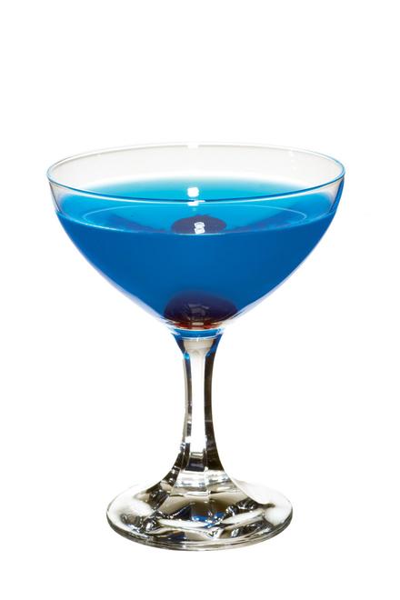 Blue Riband image