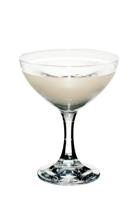 Dickens' Dry Martini image