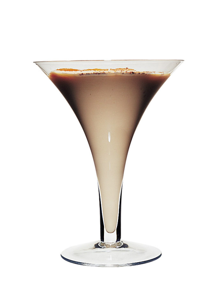 Dramatic Martini image