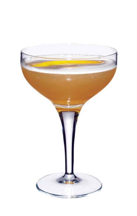 Dream Cocktail image