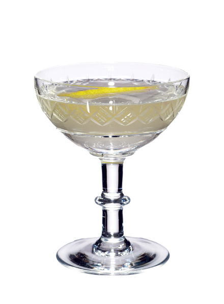Elderflower Martini #2 image
