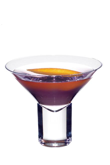 Brazen Martini image