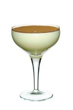 Crème Brûlée Cocktail image
