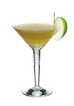 Cider Apple Cocktail image
