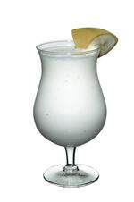 Banana Smoothie (non-alcoholic) (Non-alcoholic) image