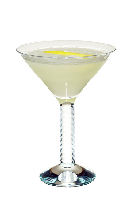 Corpse Reviver No.2 (Duffy's recipe) image