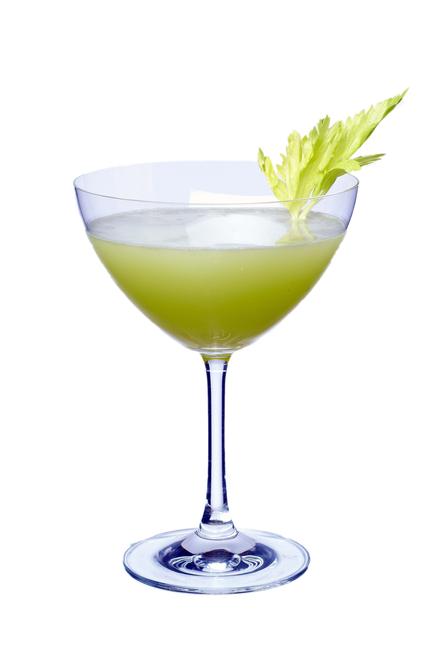 Celery Gimlet image