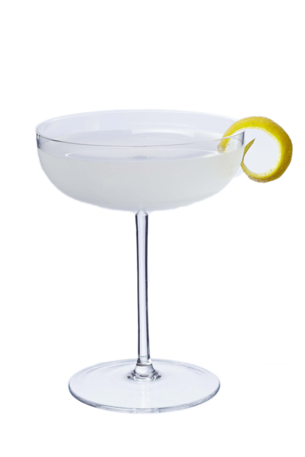 "Dry Martini (7:1 ratio) ""Embury's"" image"