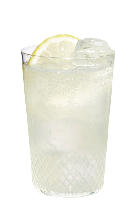 Elderflower Collins #1 image