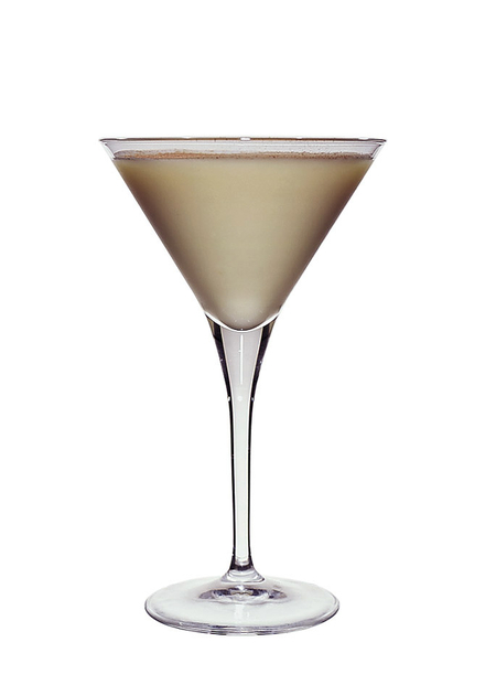 Banoffee Cocktail image