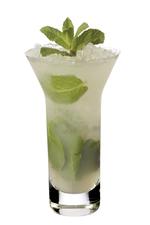 Apple Mojito (non-alcoholic) (Non-alcoholic) image