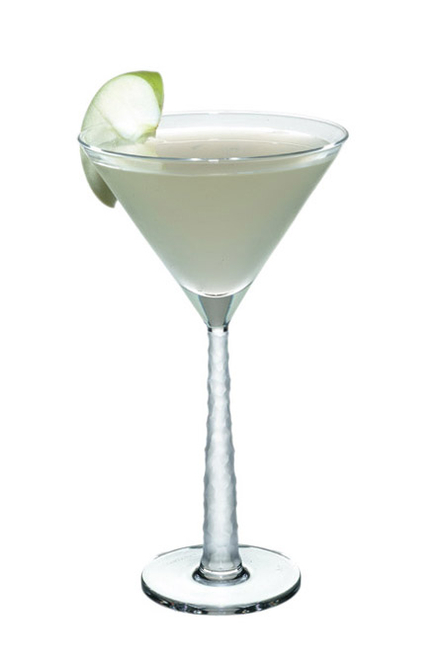 Black Bison Martini  image