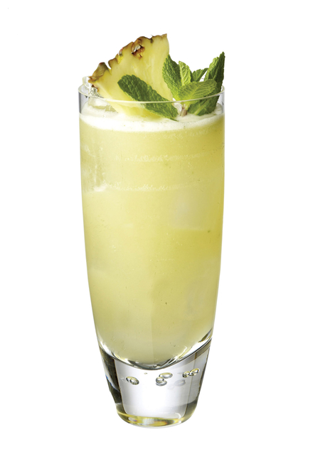 Doheny Pisco Punch image