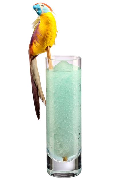 Dead Parrot Colada image